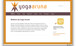 Yoga Aruna
