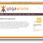 Yoga Aruna - home