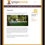 Yoga Aruna - yoga