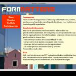 Formmatters