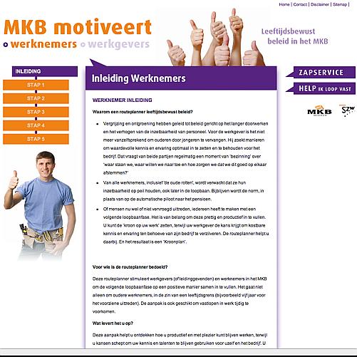 MKB en Leeftijdsbewust beleid
